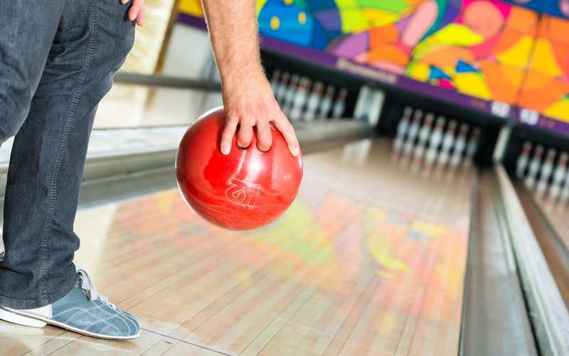 TABIS supports Learn to bowl